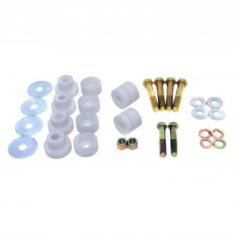 BMR Suspension® - Front Subframe Body Mount Bushing Kit