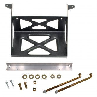 BMR Suspension® - Battery Relocation Mount