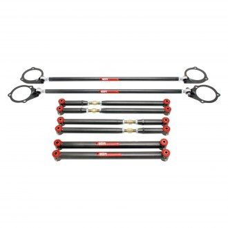 BMR Suspension® - Complete Suspension Packages