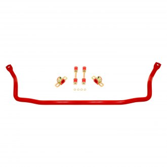 BMR Suspension® - Front Sway Bar Kit with Bushings