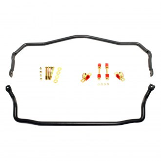 BMR Suspension® - Sway Bar Kit