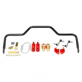 BMR Suspension® - Pro-touring™ Rear Sway Bar Kit
