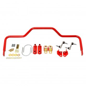 BMR Suspension® - Pro-touring™ Style Rear Sway Bar Kit