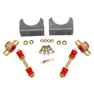 BMR Suspension® - Sway Bar Mount Kit
