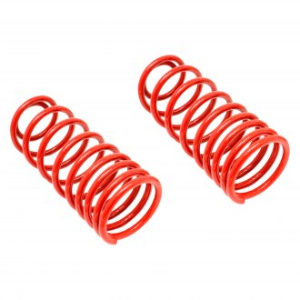 "BMR Suspension® - 1.25"" Rear Lowering Coil Springs"