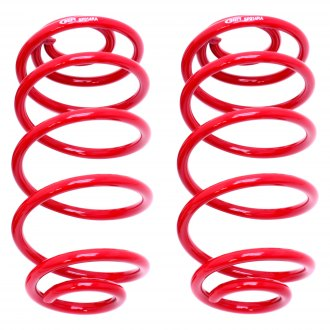 "BMR Suspension® - 1"" Rear Lowering Coil Springs"