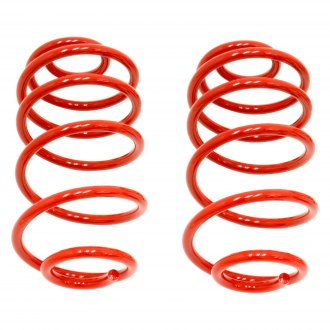 "BMR Suspension® - 2"" Rear Lowering Coil Springs"
