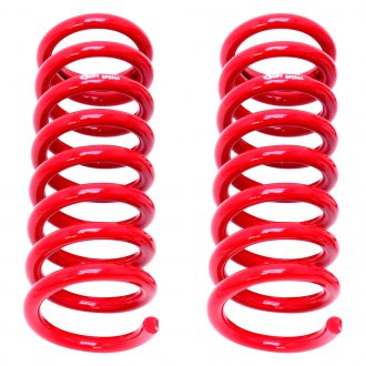 "BMR Suspension® - 2"" Front Lowering Coil Springs"