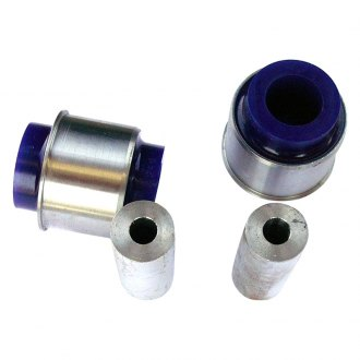 BMR Suspension® - Super Pro™ Non Adjustable Complete Bushing Kit