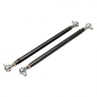 BMR Suspension® - DOM Double Adjustable Lower Control Arms Offset with Rod Ends
