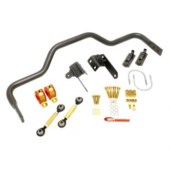 BMR Suspension® - Xtreme™ Rear Anti-roll Bar Kit
