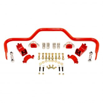 BMR Suspension® - Xtreme™ Anti-Roll Bar Kit