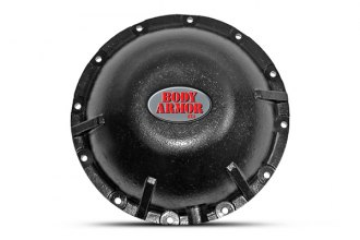 Body Armor® - Differential Cover