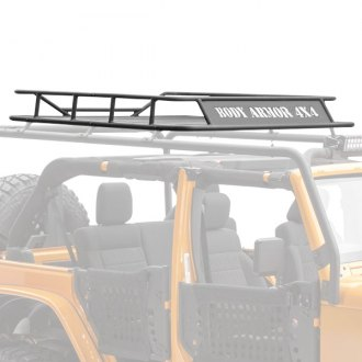 Body Armor® - Roof Rack