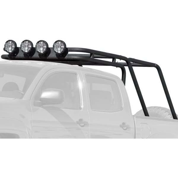 Body Armor 4x4 174 5129 Roof Cargo Basket For Sport Rack