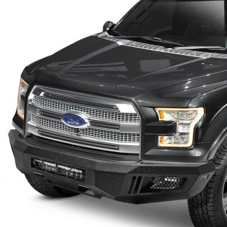 Body Armor 4x4® - ECO-Series Full Width Front HD Bumper