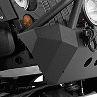 Body Armor® - Corner Guards Engine Compartment Protection