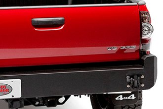 Body Armor® TC-2961 - Rear Bumper