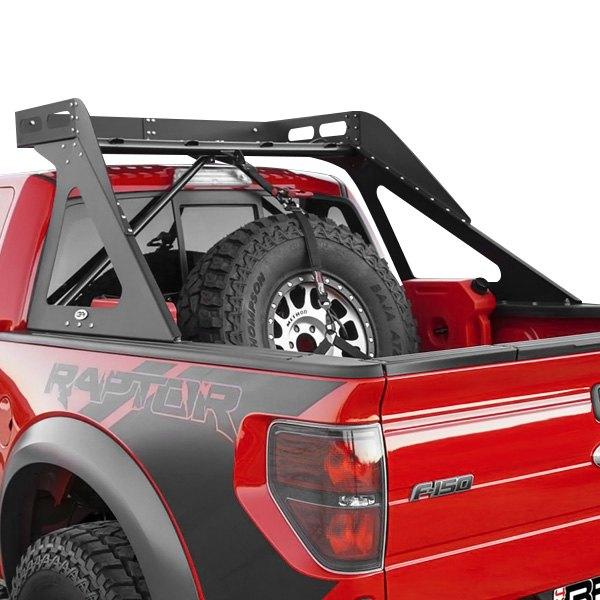 Body Armor®   Desert Series Chase Roof Rack