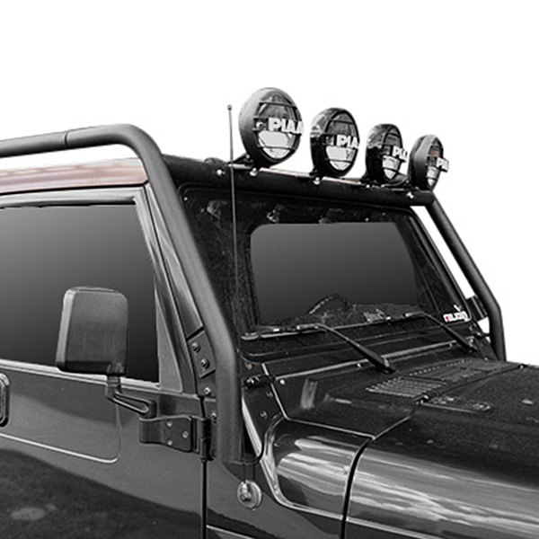 Body Armor 4x4®   Roof Rack