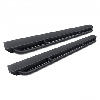 Body Armor® - Rockcrawler Black Side Bars