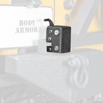 Body Armor® - Swing Arm