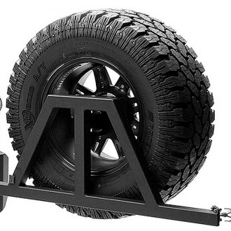 Body Armor® - Swing Arm Tire Carrier