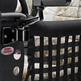 Body Armor® - Mirrors for Recon Doors