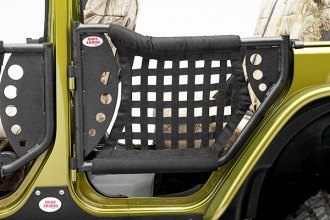 Body Armor® - Trail Doors