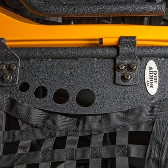 Body Armor® - Gen 2 Trail Doors