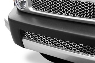 Body Armor® - Polished Mesh Grille Kit