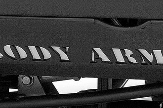 Body Armor® - Front Skid Plate