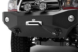 Body Armor® - Winch Bumper