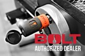 Bolt Lock Authorized Dealer
