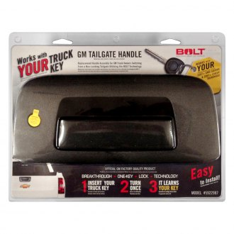 Bolt Lock® - Tailgate Handle