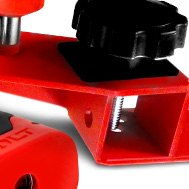Bolt Lock® - Jack Stowage Mount