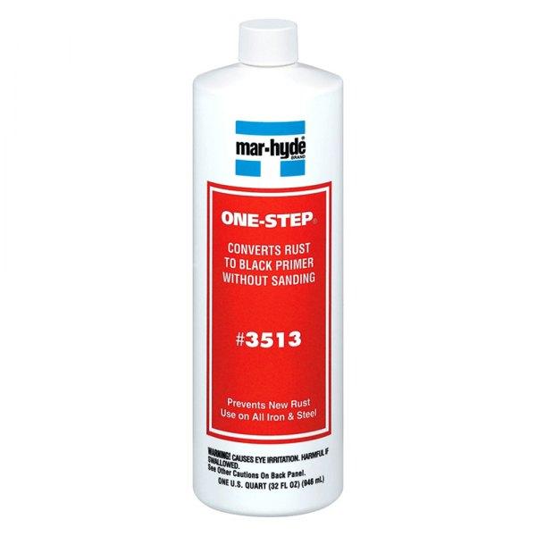 bondo 3513 1 quart rust converter primer sealer. Black Bedroom Furniture Sets. Home Design Ideas