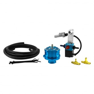 Boomba Racing® - Boost Operated Bypass Valve Kit