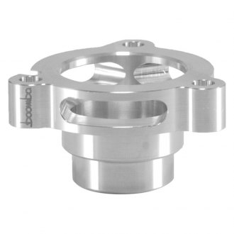 Boomba Racing® - Blow Off Valve Adapter