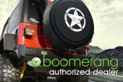 Boomerang Authorized Dealer