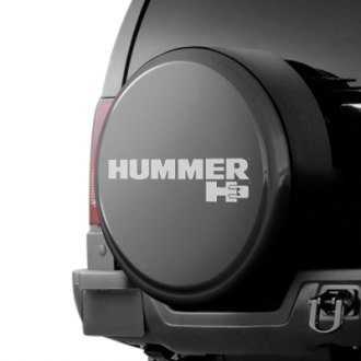 Boomerang® - MasterSeries™ Spare Tire Cover
