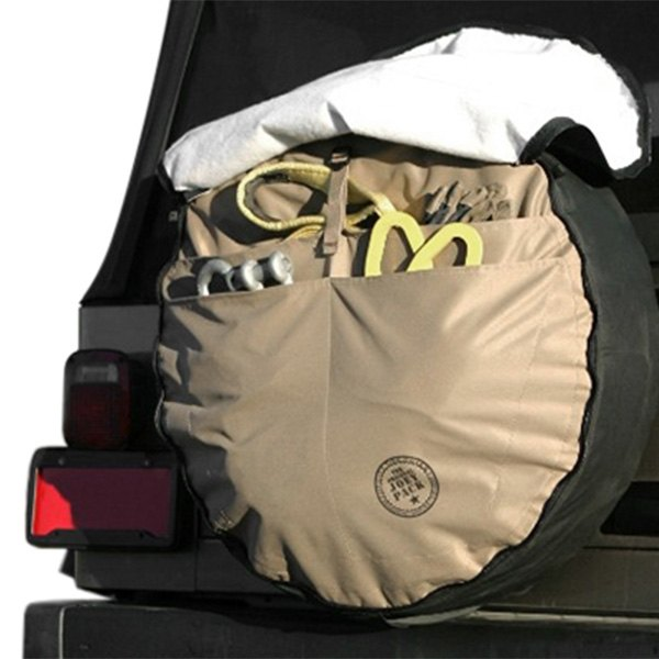 Boomerang® - Joey Pack Cargo Tire Cover