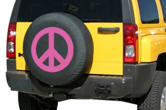 Boomerang® - Soft Series Designer Tire Cover