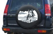 Boomerang® - Soft Series Wildlife Tire Cover