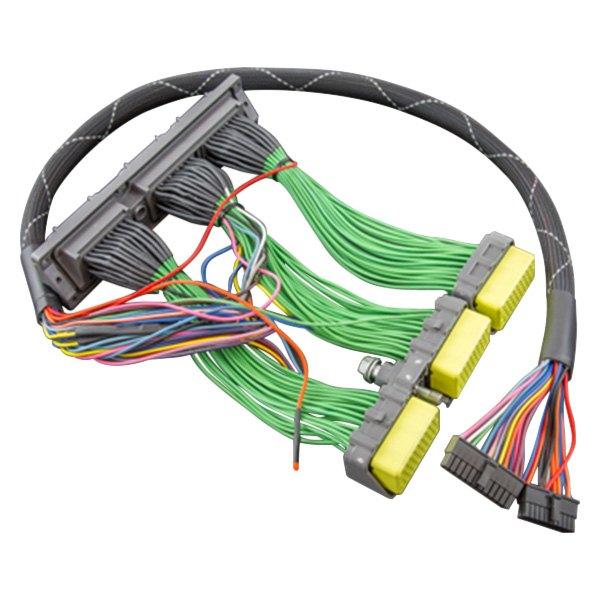 boomslang aem f ic 6 plug and play harness rh carid com