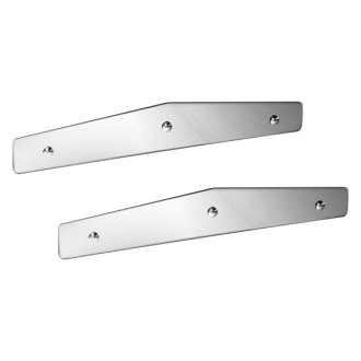 Bores® - Polished Stainless Steel Anti Sail Flap Weights