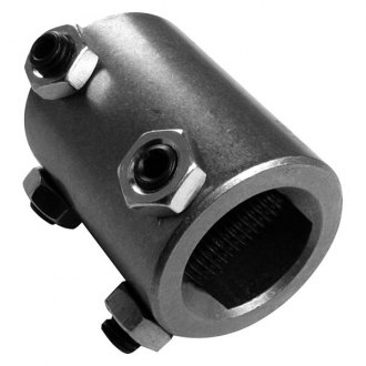 Borgeson® - Steel Steering Coupler