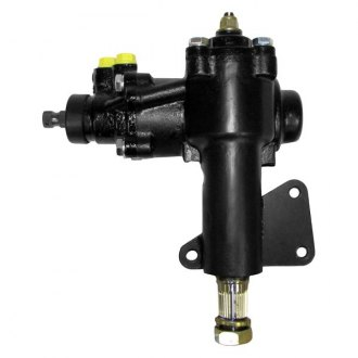 Borgeson® - Conversion Power Steering Gear Box