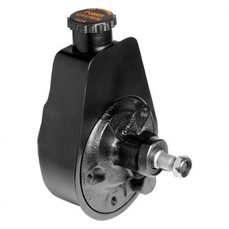 Borgeson® - Saginaw Remanufactured Power Steering Pump
