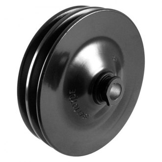 Borgeson® - Power Steering Pulley